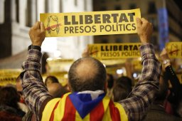 Catalunya: desobediencia ou repregamento